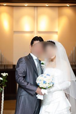 2014年結婚